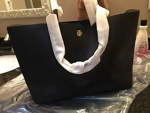 100 Authentic Tory Burch Tote
