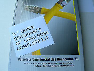 34x48quick Connect For Broaster Frymaster Pitco Henny Penny Pressure Fryer