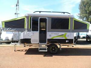 Jayco Eagle Outback Griffith Griffith Area Preview