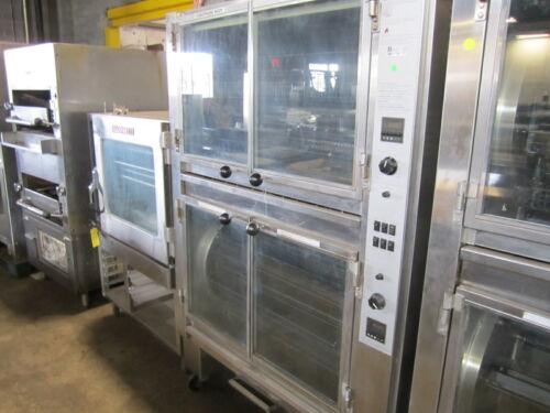 Hickory Rotisserie Oven Model 14.5E