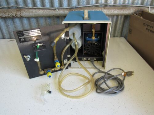 Particle Measuring Systems Model PG-100 Dry Aerosol Generator Nice Condition