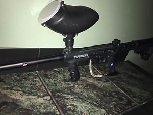 Tippmann 98-custom for sale or trade