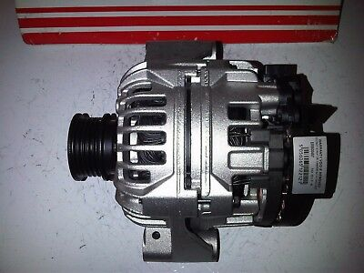 ROVER 25 45 MGZR MGZS 14 16 18 K SERIES PETROL 99 05 NEW RMFD 85A ALTERNATOR