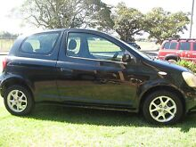 2002 Toyota Echo Hatchback Morpeth Maitland Area Preview