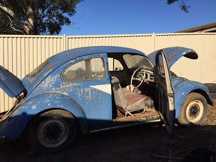 vw 1960 parts Surry Hills Inner Sydney Preview