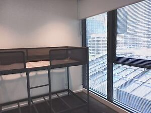 $155 room share .( master room with toilet and shower) Melbourne CBD Melbourne City Preview