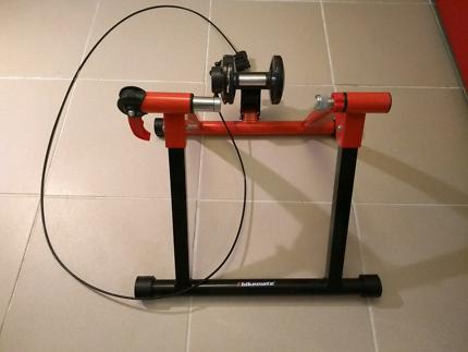 Indoor Bike Trainer