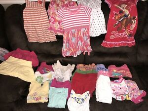 Girls 3T summer lot