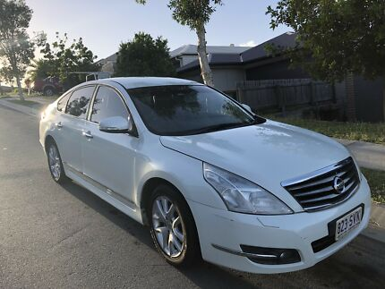 Nissan maxima 250 ST-L Springfield Lakes Ipswich City Preview