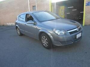 2006 Holden Astra CD Manual LOW KM - 5 Door Hatchback Wangara Wanneroo Area Preview