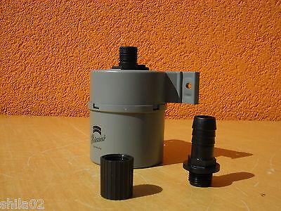 Heissner Aqua Level Controller Z280, gebraucht gebraucht kaufen  Hüttelngesäß