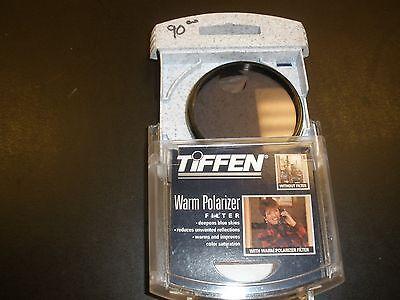 Tiffen Warm Polarizer Filter 58mm Model 58wpol