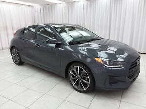 "2019 Hyundai Veloster ""NEAR NEW"" VELOSTER 2.0L HATCH w/ BLUETOOT"