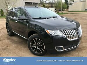 2013 Lincoln MKX   Reverse Camera/Sensors   Heated/Cooled Seats