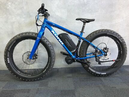 Electric Bike In Perth Region Wa Bicycles Gumtree