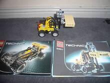 Lego Technic Vintage 8290 - Forklift Sydenham Brimbank Area Preview
