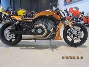 2015 Harley-Davidson VRSCF VROD MUSCLE