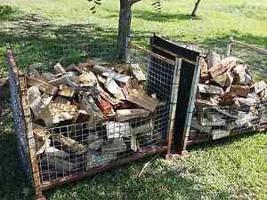 Split firewood carbrook from $10 Carbrook Logan Area Preview