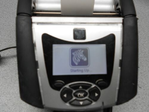 Zebra QLN320 Direct Thermal WiFi & Bluetooth Portable Printer