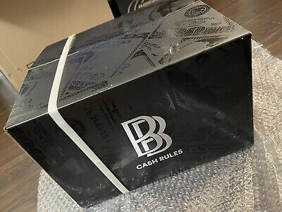Ben Baller Platinum Money Counter Machine Ntwrk - Brand New