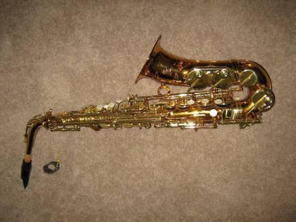 Alto Saxophone Keilwerth SX90 Wynnum West Brisbane South East Preview
