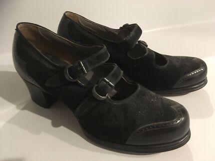 Vintage 1940s Women's Shoes