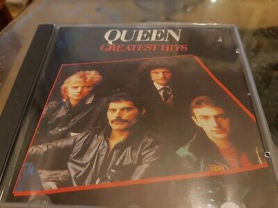 Greatest Hits by Queen (CD, Jan-2011, Island (Label))
