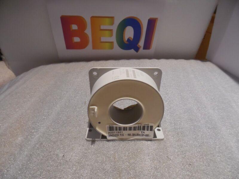 ABB ES1000-9648 CURRENT TRANSDUCER 3BHL000630P0001  1000A 18-24V NOS