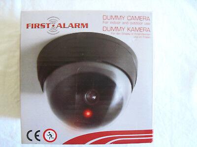 Dummy Kamera für drinnen  und draußen