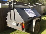 Tradesmen tool trailer Safety Beach Mornington Peninsula Preview