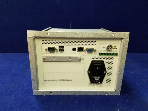 Thermo Autosampler Controller Power Supply LC280