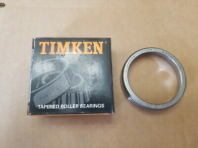 Timken Tapered Roller Bearings Race Lm48510