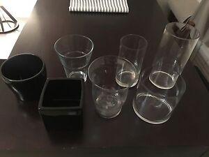 Vases - various Mosman Mosman Area Preview