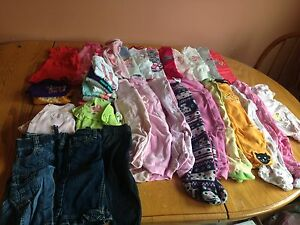 Girls 6-9 Month Clothing