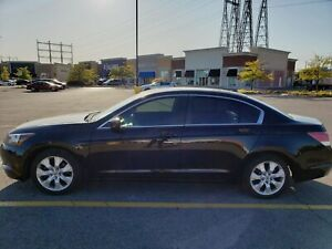 Honda Accord EXL 2009 with Leather Seats Mint Condition