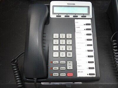 3 Toshiba Phones Dkt-3210 Phone Sets 1 Money