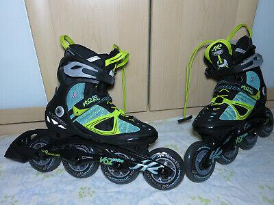 Super K2 VO2 90 PRO Inliner Skates Gr. 36 NEUWERTIG NP 229,95  gebraucht kaufen  Fulda