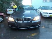BMW 3-Series Sedan 2005 Is WRECKING !!!!!!!!! Gladesville Ryde Area Preview