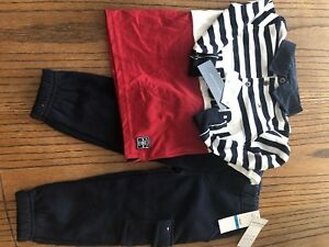 Tommy Hilfiger Toddler Outfit