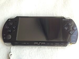 Console portable Sony PSP-2001