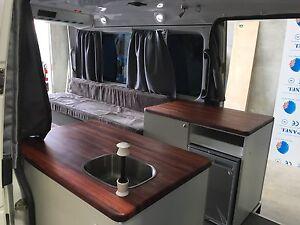 GoExploreVans Campervan Conversions Clarkson Wanneroo Area Preview