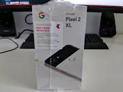 Google Pixel 2 XL B/W 64GB + Google Home Mini +  earphones   Pacific Pines Gold Coast City Preview