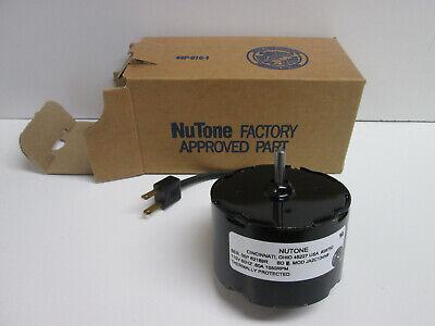 New Nutone 26750 Bathroom Fan Vent Motor Oem Ja2c134n