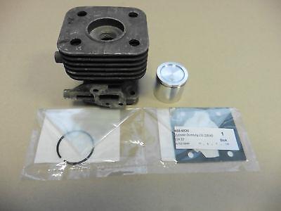 original Hitachi Kolben Zylinder Zylinderdichtung Kolbenring Heckenschere CH 22