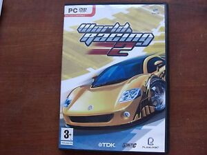 WORLD-RACING-2-TDK-GIOCO-PC-GAME-DVD-ROM