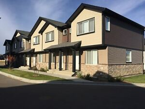 Evergreen - Four bedroom townhouse unit available!