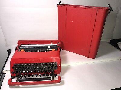 2 x OLIVETTI STUDIO 42 *BLACK//RED* TOP QUALITY *10M* TYPEWRITER RIBBONS+EYELETS