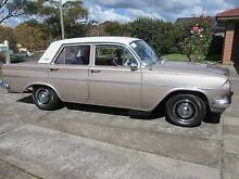1964 Holden Premier - Color Roebuck Pearl / Fowlers Ivory Hill Top Bowral Area Preview