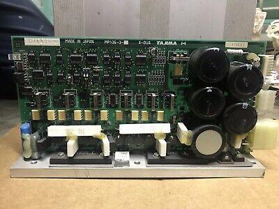Tajima Xy Axis Driver Card Circuit Board