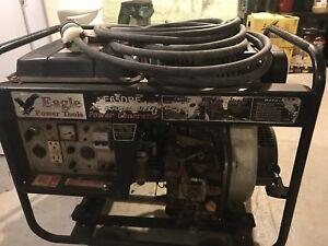 Eagle Diesle Generator